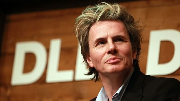 Founding Duran Duran member and bassist John Taylor, seen at a Digital Life Design conference panel in Munich in January, has released a new memoir about his life and music.