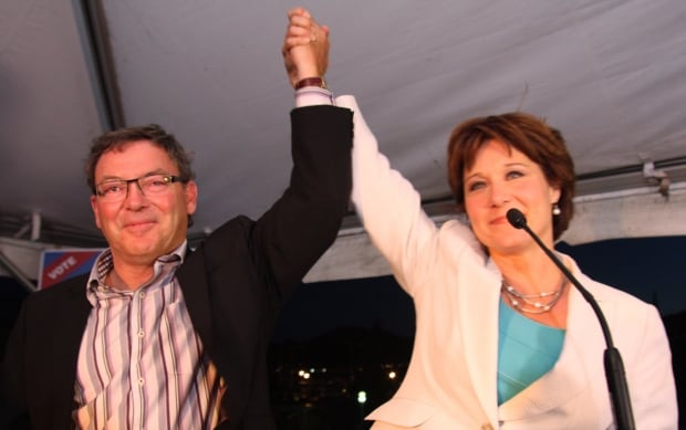 hi-bc-130710-clark-byelection-voting-day-kelowna-cp04708490-4col