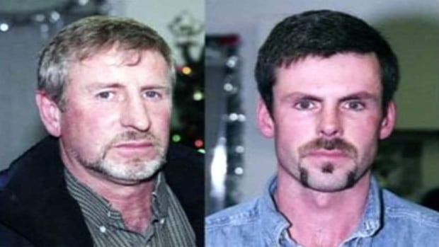 Chuck and Shane Buchanan of Yukon died in a float plane crash in North Battleford, Sask., June 13.