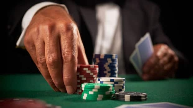 Advocates in cities that host provincially run casinos say they should receive a bigger cut of gambling revenues.