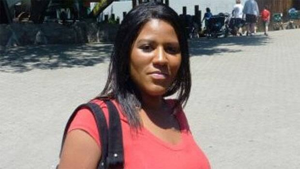 Shana Carter, 25, was last seen leaving her Grimsby, Ont. home on Dec. 4, 2010.