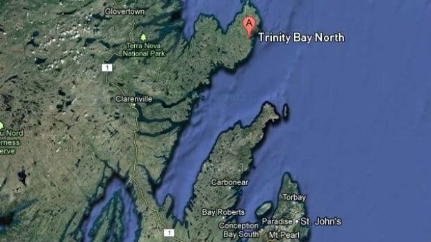 The mayor of Trinity Bay North says since his town lost its fish plant more than a year ago, government has been of no help.