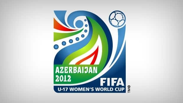 FIFA Under-17 Women's World Cup on CBC.