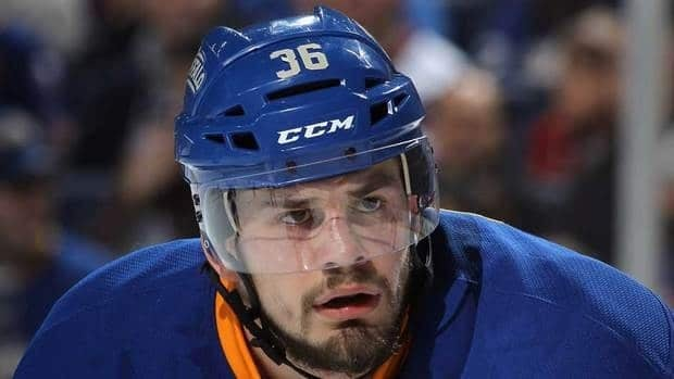 Buffalo Sabres forward Patrick Kaleta was suspended five games by the NHL on Monday for a boarding incident against the New York Rangers Sunday night.