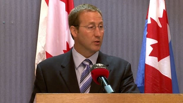 Minister of Defence Peter MacKay has revealed new details on an extended program to clean up environmental damage at Canadian Forces Base Goose Bay.