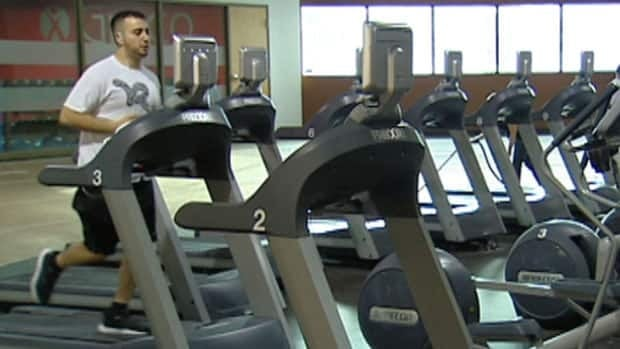 Ottawa paramedics and fitness experts are asking people to be cautious while starting new exercise regimens.