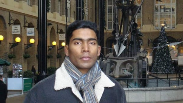 Piratheepan Thuraisingam was last seen Friday evening at the Ottawa bus station on Catherine Street.