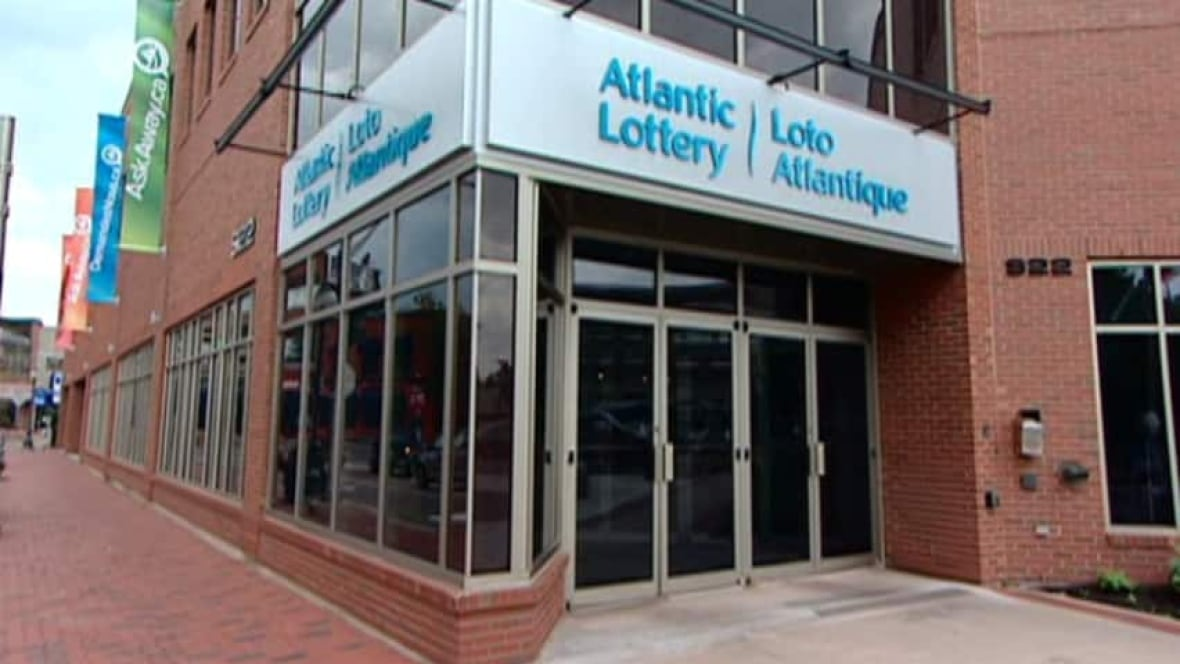 Image result for Atlantic Lottery images