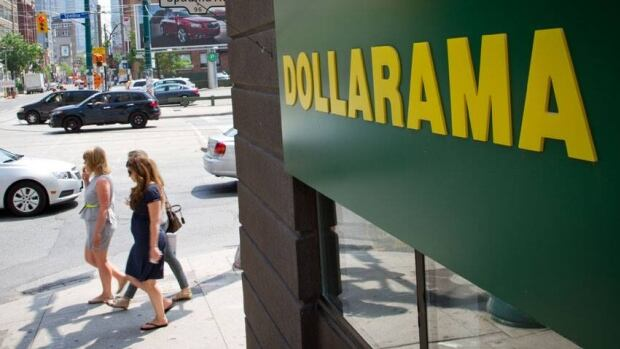 For all of fiscal 2013, which had 53 weeks, Dollarama reported net earnings of just under $221 million or $2.94 per diluted share on sales of $1.86 billion.