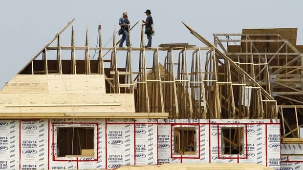 The industries that rely on the housing market will suffer as housing starts continue to slow over the next few years, the Canadian Association of Accredited Mortgage Professionals warned on Wednesday. Its recent report predicts Canada could lose 150,000 jobs by mid-2015 beacuse of the housing slowdown.