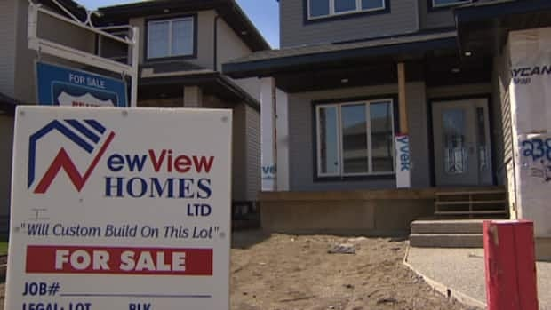 Edmonton Tory MLA Peter Sandhu's construction company, NewView Homes, has a history of chronic debt.