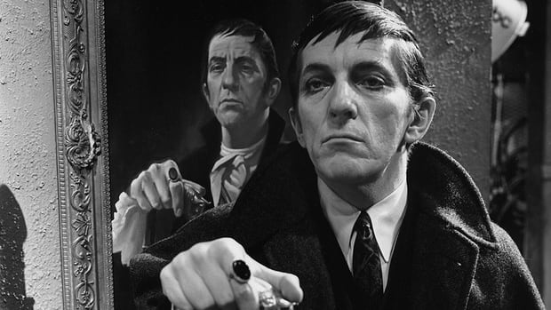 Canadian actor Jonathan Frid shot to fame as the reluctant vampire Barnabas Collins in the campy gothic TV soap Dark Shadows. He died in 2012 at age 87. His fans and friends continue their campaign to get him recognized on Canada's Walk of Fame.