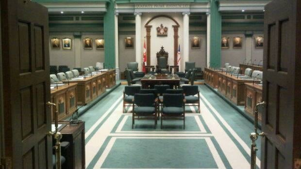 After a debate that went all night and into Friday morning, Bill 42 was passed in the House of Assembly after a compromise was made between the PC and Liberal parties.