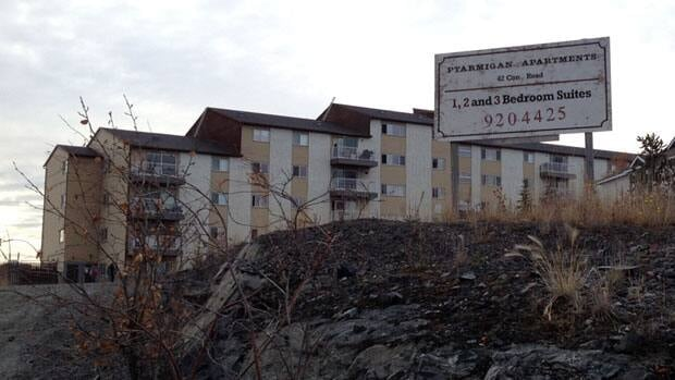 The latest numbers from the Canadian Mortage and Housing Corporation show the vacancy rate for rental housing in Yellowknife has gone up to 3.6 per cent compared to 1.5 per cent in October 2011.