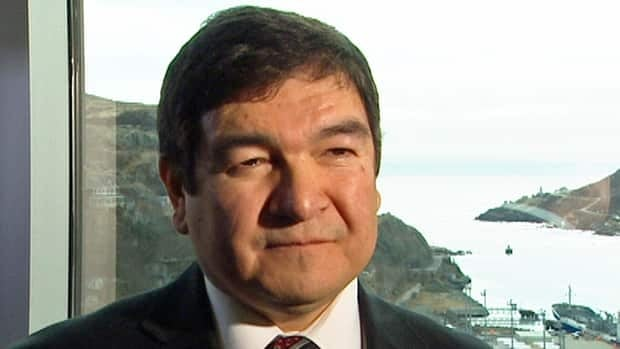 Labrador MP Peter Penashue is hitting back at recent comments made by St. John's Mayor Dennis O'Keefe.