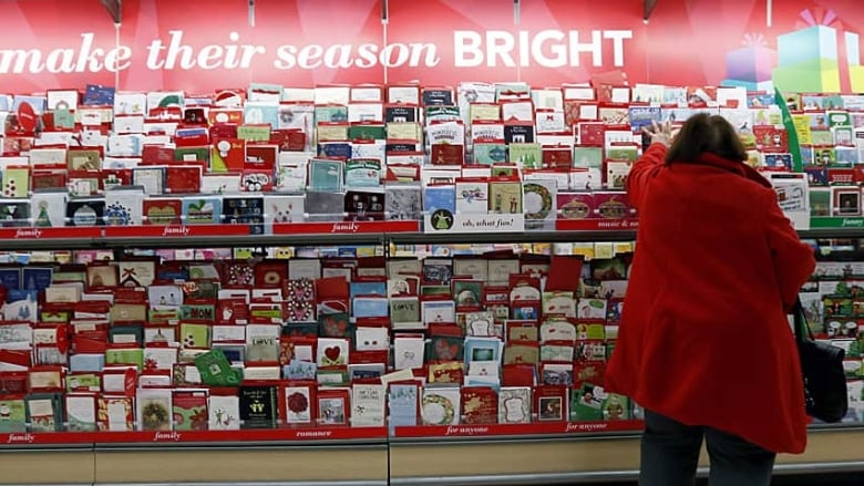 Greeting card firm goes private in 600m deal cbc news the founders of american greetings card company want to take the company private in a 600 million deal nam y huhassociated press m4hsunfo