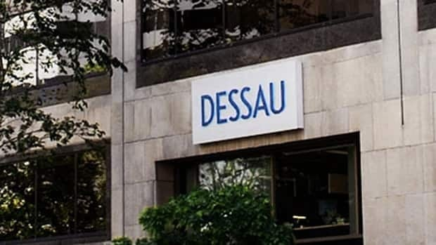 Dessau announced yesterday that it would have to institute some short-term layoffs for some of its 5,000 employees while it re-applies for an integrity certificate from the AMF.