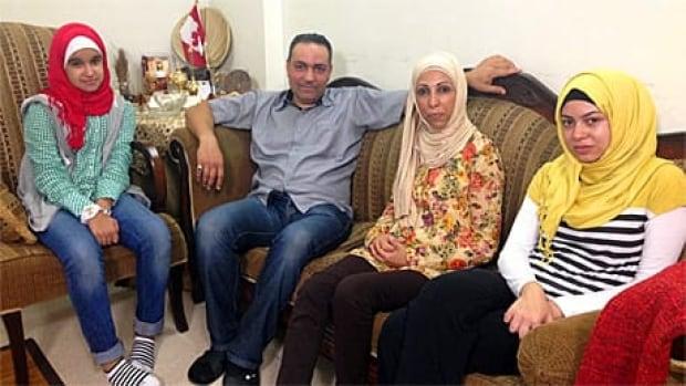 mi-habbas-family