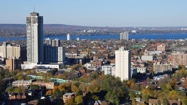 During the Great Recession, Hamilton's unemployment rate peaked at nine per cent.