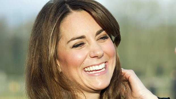 Some women in danger of being dehydrated and not getting adequate nutrition during their pregnancy end up being admitted to hospital, as was the case with Catherine, the Duchess of Cambridge.