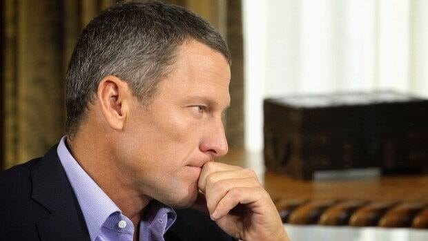 Lance Armstrong admitted to Oprah Winfrey last week he used performance-enhancing drugs.