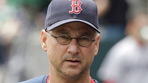 Terry Francona, who managed the Red Sox to World Series titles in 2004 and 2007, was a special assistant in Cleveland's front office in 2001.