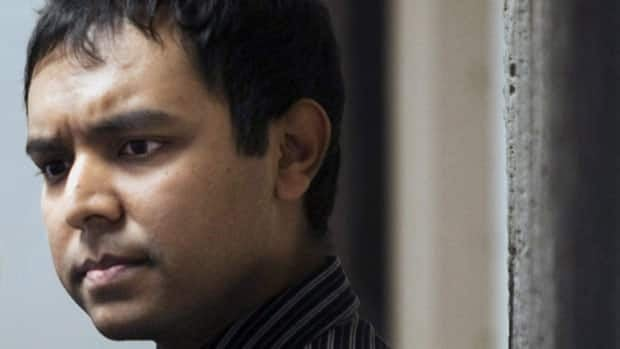 Ashiqur Rahman says he did not hurt his baby daughter.