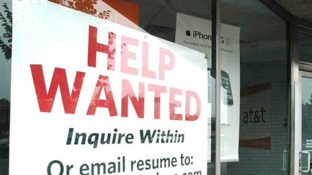 Hamilton's jobless rate fell to 5.8 per cent in December, Statistics Canada says.