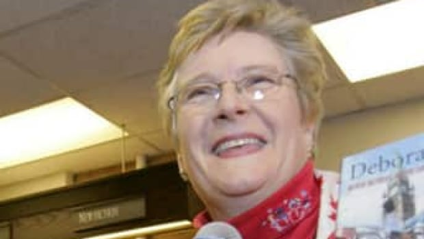 Former Edmonton North MP Deborah Grey has been appointed to the Security Intelligence Review Committee.
