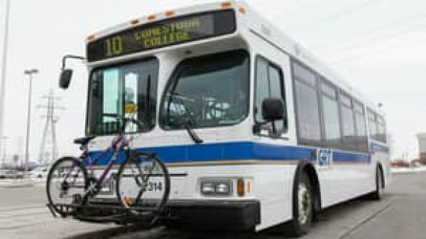 Bus fares on Grand River Transit will go up 7 per cent July 1, 2013