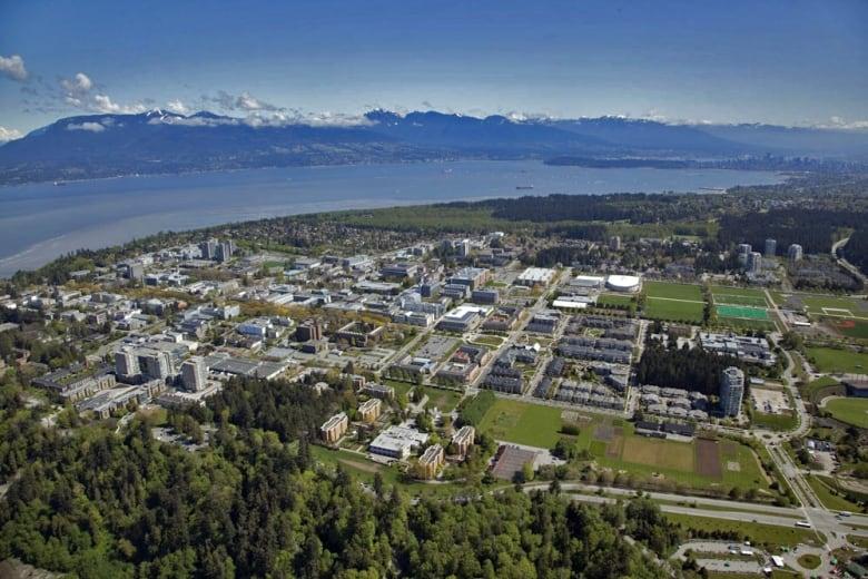 UBC student housing: Vancouver rental shortage has ...