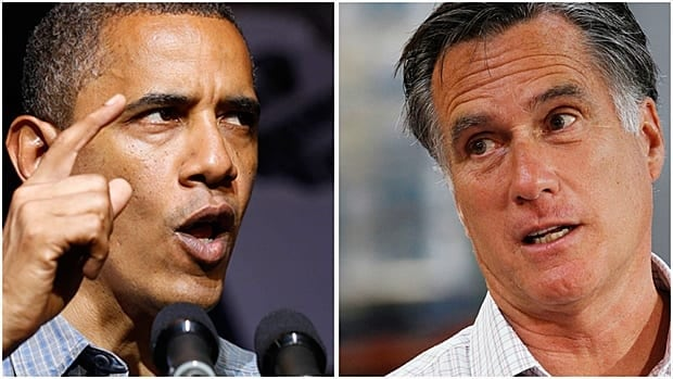 Mitt Romney says he rejects Barack Obama's energy plan and offered an alternative on Thursday.