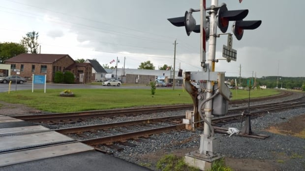 Nipigon's chief administrative officer will be meeting with CP officials to discuss rail safey in the northwestern Ontario town, located north of Thunder Bay.