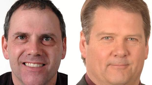 Rob Vanstone and Glenn Reid will be taking your comments and questions, starting at 11 a.m. CST. (Leader-Post/CBC)