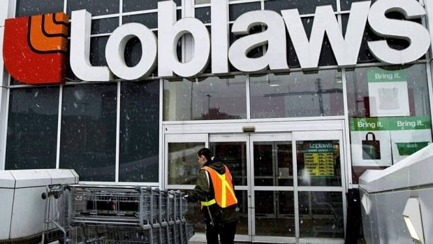 Loblaw has received approval for its $12.6-billion takeover of Shoppers Drug Mart. (Canadian Press)