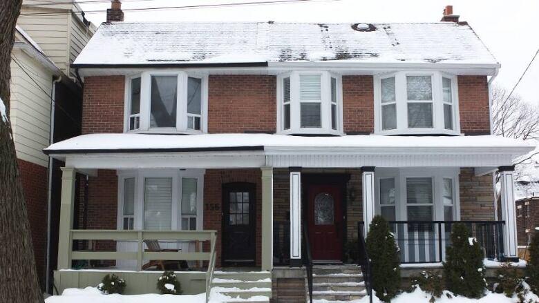Property Assessed Value Toronto