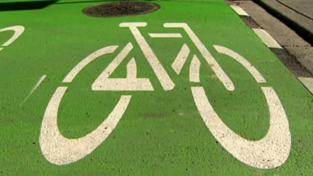Separated bike lanes have been a controversial addition to Calgary's downtown core and city council is set to decide what to do with them after an 18-month pilot project.