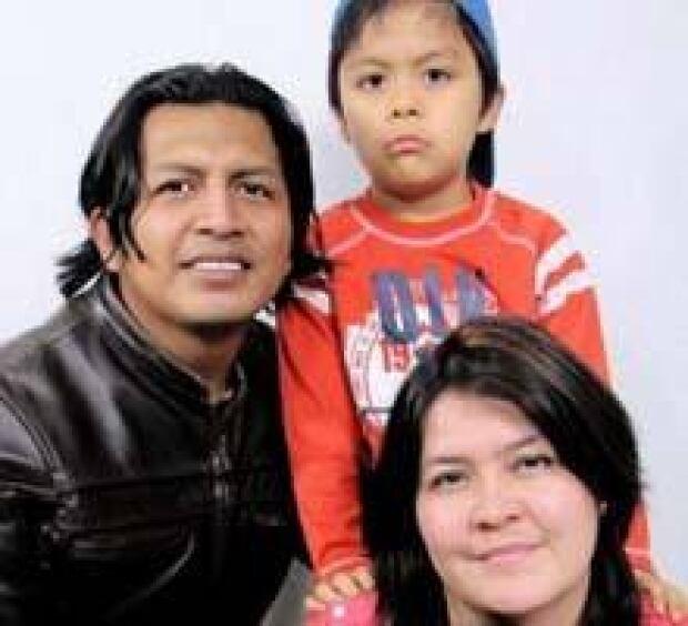 si-sarmiento-family