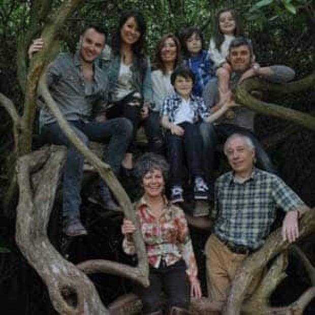 chapman-family
