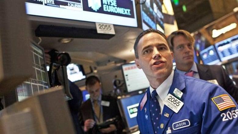 Option trading rrsp