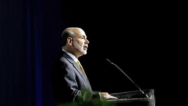 Federal Reserve Chairman Ben Bernanke, shown last week. said Tuesday a failure reach a U.S. federal budget deal would impose heavy costs on the economy.