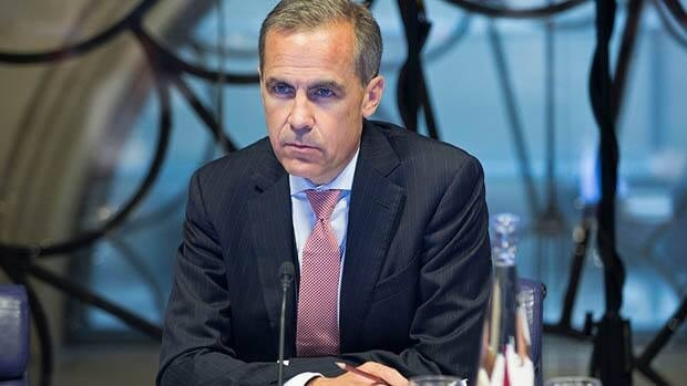 As Mark Carney assumes his new post as governor of the Bank of England, he's entering not just a new workplace but a new arena of gotcha journalism where the details of his personal life are fair game. It's something the tame coverage of the Canadian media during his years as the country's central banker has ill prepared him for.