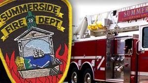 Summerside Fire Department