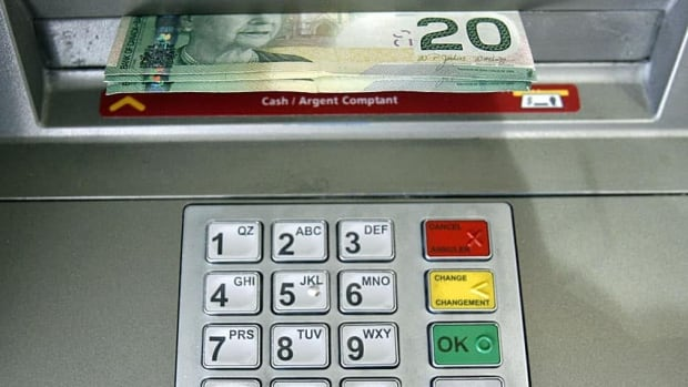 Banks warn card users not to share their PIN number with anyone. (CBC)