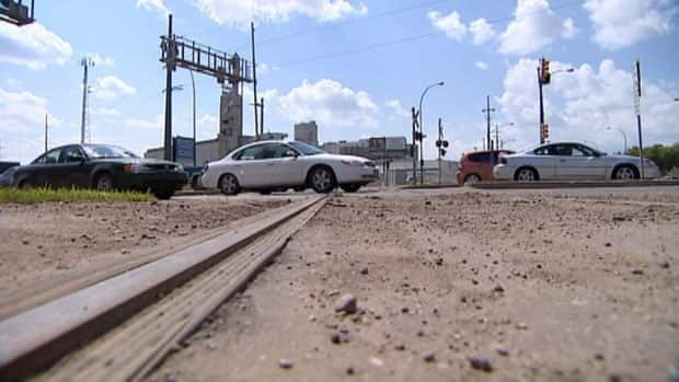 Many Saskatchewan mayors are concerned about rail lines in their cities.