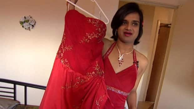 Rohit Singh found a wedding dress at another bridal shop in Saskatoon after one store refused service.