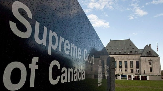 The Supreme Court has ruled against a Libyan man's appeal for a judicial review in his battle to stay in Canada.