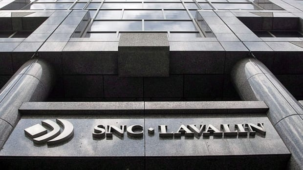 SNC-Lavalin has agreed to a ban from all World Bank projects.