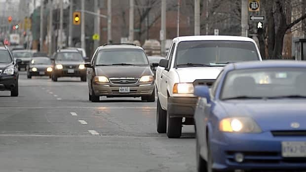 Children crossing busy Hamilton streets are at higher risk, the study showed.