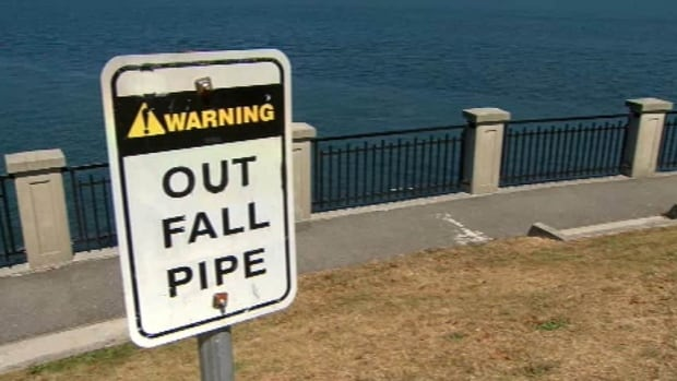 Metro Vancouver has pleaded guilty to dumping raw sewage into Burrard Inlet in July 2011
